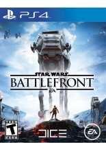 Star Wars Battlefront für PS4 nur 29,99€
