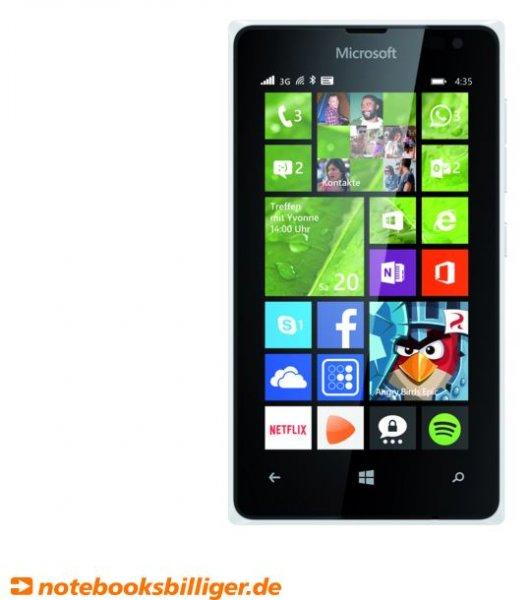[NBB] Microsoft Lumia 435 weiß