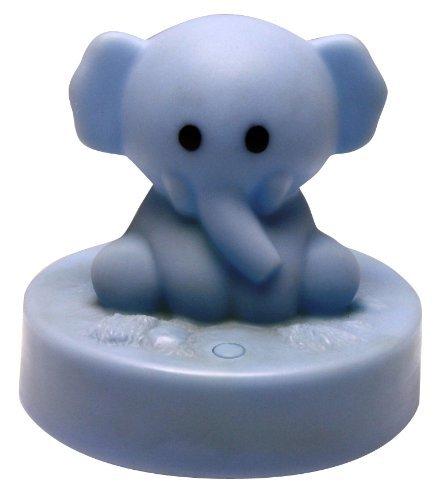 [Amazon] Süßes LED-Nachtlicht für die lieben Kleinen: Spearmark Elephant Comfort Light für 9,02 € / nächster Idealo 29,91 €