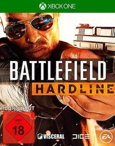 [365Games] Battlefield Hardline (Xbox One) für 13,85€
