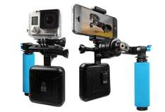 (ABGELAUFEN)  BIG BALANCE Bronco Action Camera Gimbal @ redcoon 17 €