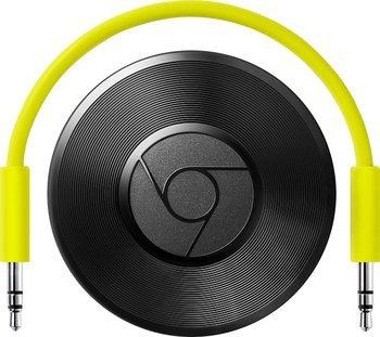 [Mediamarkt] Google Chromecast Audio für 33€ versandkostenfrei