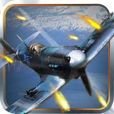 (iOS iPhone + iPad)Air Raiden & Fighter Thunder 0,00€ statt 4,99€