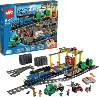[myToys][Sammelndeal] 20% auf Lego City - z.B. Güterzug (60052) für 122,94