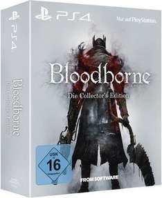 [thegamecollection]  Bloodborne - Collector's Edition - [PS4]