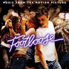 [US Google Play] Footloose Soundtrack