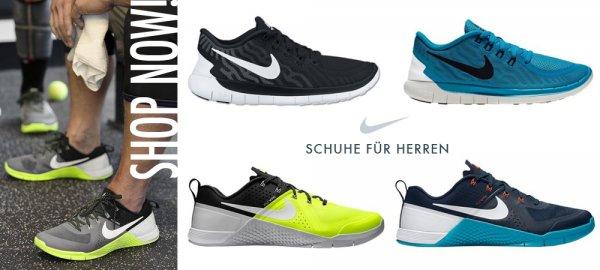 [ Nike, Adidas, Under Armour ] 23,5% Rabatt bei my-sportswear.de