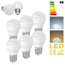 6 x 5W E27 LED Lampe Leuchte Glühbirne Warmweiß ECD Germany® Ebay WoW
