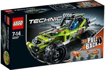 [EOL] mytoys.de LEGO 42027 Technic: Action Wüsten-Buggy für 18,99 € + 2,95 € Versand