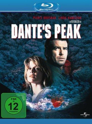Dante's Peak [Blu-ray] für 5,97€ bei Amazon!
