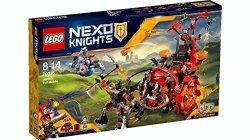 [amazon] LEGO Nexo Knights 70316 - Jestros Gefährt der Finsternis für 39,99€