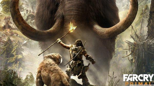 Far Cry Primal PS4 Vorbestellung 55€ (Ebay WOW des Tages)