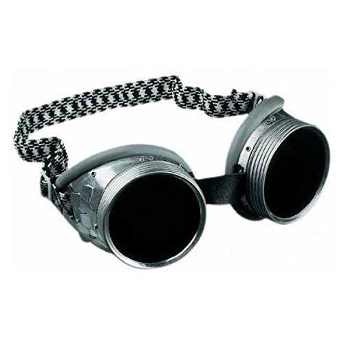 [Amazon] Georg Schmerler Modell 717 Schraubringbrille für 4,60 € / nächster Preis 8,28 € (44% gespart)
