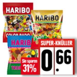 ( Edeka & Marktkauf Nord ) KW08 evtl Bundesweit versch. Haribosorten 66Cent/ 3.30.-Kg.