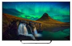 (Lokal in Paderborn) SONY KD55X8505 4K Ultra HD mit Android TV