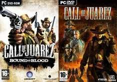 [DRM-frei] Call of Juarez / Call of Juarez: Bound in Blood @ Games Republic