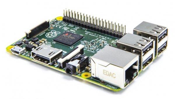 [RS-online] Raspberry Pi 2 Model B für 29,58€ - ab 50€ VSK-frei