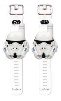 Star Wars Walkie-Talkie Uhr Amazon.de