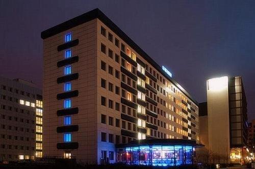 Eine Nacht gratis im Generator Hostel (Berlin Prenzlauer Berg) im Mehrbett-Zimmer