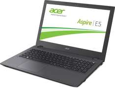 "Acer Aspire E5 (15,6"" Full-HD (matt), Intel Core i5-5257U, 2,7GHz, 4GB Ram, 500GB HDD, DVD Brenner, Intel Iris Graphics 6100, Wlan ac, Win 10) für 499€ bei Amazon.de"