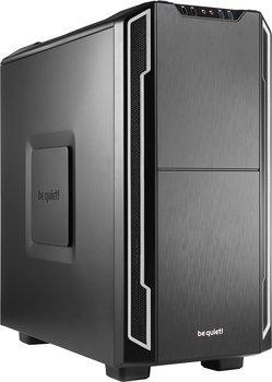 [Mindfactory / DriveCity] PC Gehäuse - be quiet! Silent Base 600 (schwarz) (ATX, schallgedämmt, inkl. 2x Pure Wings) für 82,96€