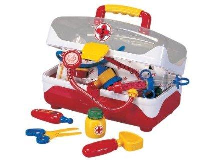 (Amazon Prime) Theo Klein großer Arztkoffer für Kinder nur 8,13€ idealo: 21€