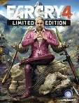 Wieder da - Far Cry 4 – Limited Edition für 15,98 € [Uplay] PC Download