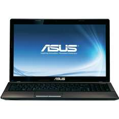 Asus F756 43.9 cm (17.3 Zoll) Notebook Intel® Core™ i7 8 GB 1000 GB HDD Intel HD Graphics 520 Windows® 10 Home Braun
