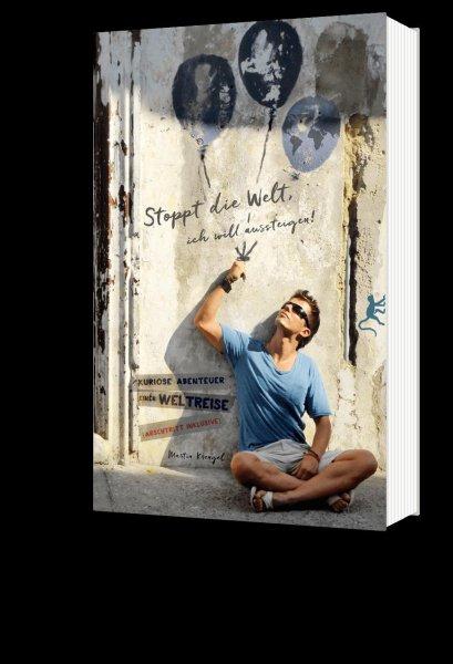 [eBook] Stoppt die Welt, ich will aussteigen! Kostenlos bis 05.03.16.