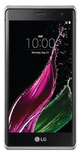 Amazon Italien LG Class / Zero 199€ [Android 5.1, 13MP und 8MP Kamera, Snapdragon 410 4x1,2 GHZ, 1,5 GB RAM, 5 Zoll, LTE/4G (800/1.800/2.600 MHz) ]