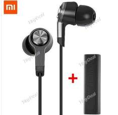 Xiaomi Piston v3  Ohrhörer + 5000mAh Power Bank @ Tinydeal
