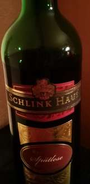 Red Wine Spätlese 2011 @Thomas Philipps