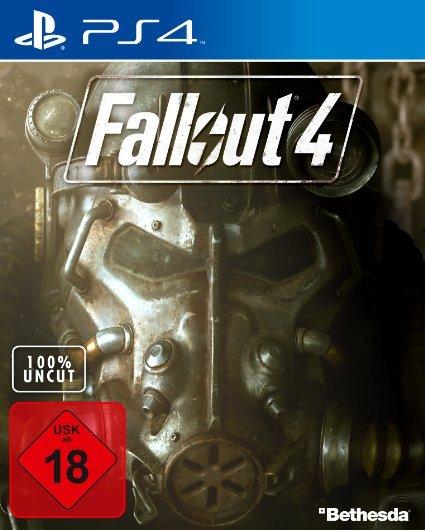 Fallout 4 ToysRUs Lokal Göttingen PS4 39,99 €