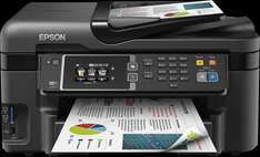 [LOKAL Media Markt Nürtingen] EPSON WorkForce WF-3620DWF für 111,- Euro
