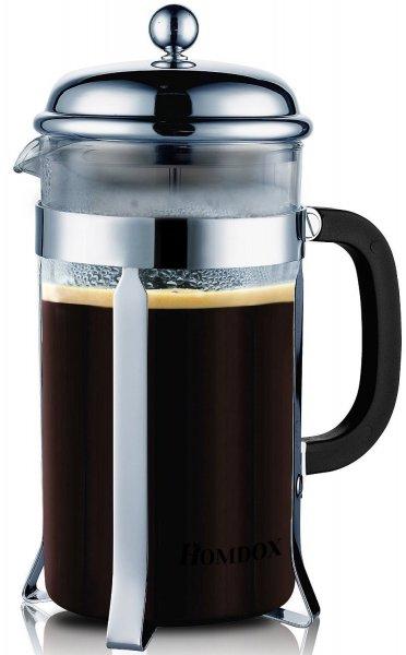 [AMAZON] Tee- und Kaffeezubereiter aus Edelstahl dank Gutscheincode nochmal günstiger