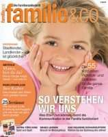 Jahresabo Zeitschrift Familie&Co Kostenlos und Prämien möglich