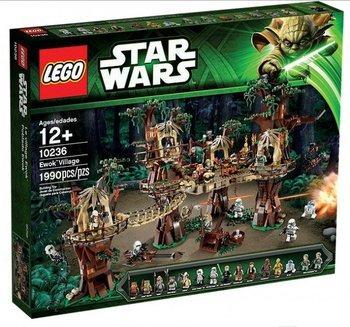 [Galeria-Kaufhof.de] Star Wars Ewok Village 10236 für 217,49€ oder inkl 10fach Payback für nur 195,75€