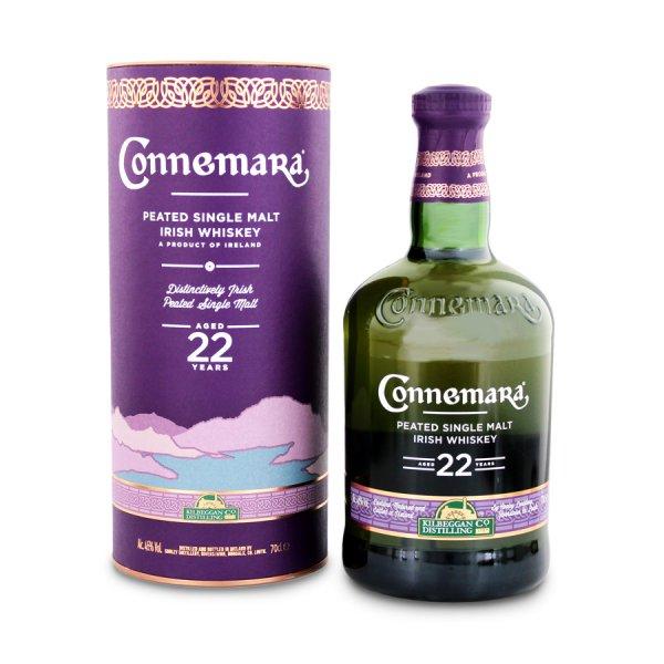 [Springlane.de] Connemara Irish Single Malt 22 Jahre für 119,65  24% Ersparnis