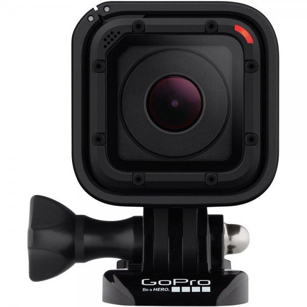 [MediaMarkt] GoPro Hero 4 Session Actioncam + Tiffen Steadicam Curve Schwebestativ für 188€
