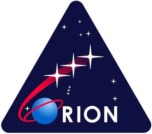 Orion Crew Vehicle Paper Model