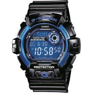 CASIO G-Shock G-8900A-1ER - Luna pearls Shop - VSK-frei (AUSVERKAUFT)