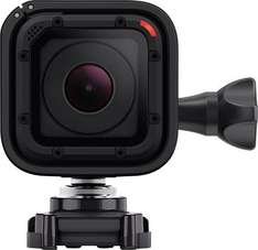 [Amazon.de] GoPro Hero4 Session FullHD Action Cam [Idealo 200,-] WHD 163,-