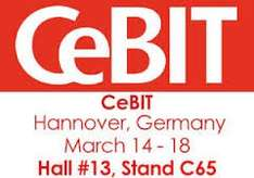 Ticket für Cebit 2016 (Ohne Newsletter etc.)