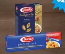 [HIT] Barilla-Nudeln 500 g für 77 cent, auch Integrale (Vollkorn)