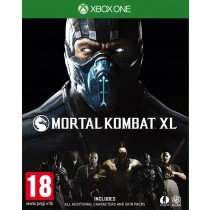 Mortal Kombat XL (PS4 / Xbox One) für 37.10€ bei TheGameCollection