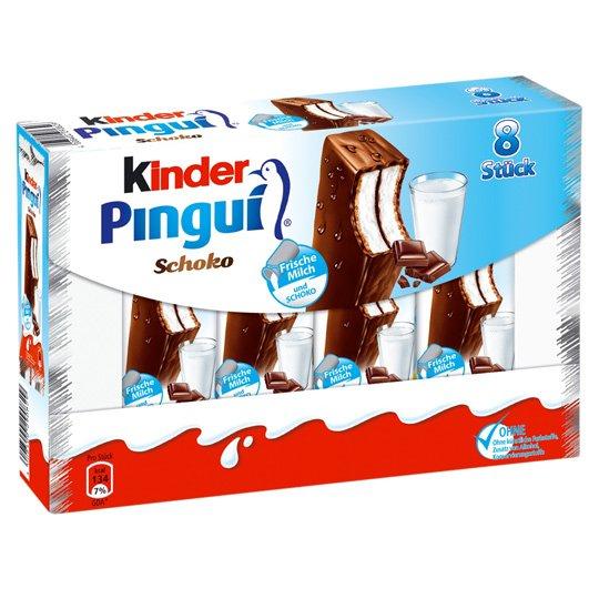 [LOKAL HH Barmbek] Edeka Müller Kinder Pingui im Angebot