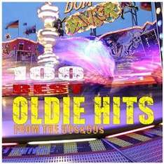 Amazon MP3 Sampler : 100 Best Oldie Hits from the 50s & 60s Nur 3,24 € u.a Buddy Holly, the Drifters, Paul Anka