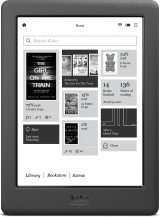 Kobo Glo HD @Redcoon