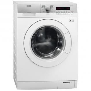 AEG LAVAMAT L76475FL Waschmaschine ab 399 € - EEK A+++, 7 kg, 1400 U/min, Inverter Motor, Beladungsmenge Sensoren [redcoon]