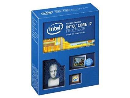 Intel Core i7-5820K, 6x 3.30GHz, boxed ohne Kühler für 354.95 @ZackZack